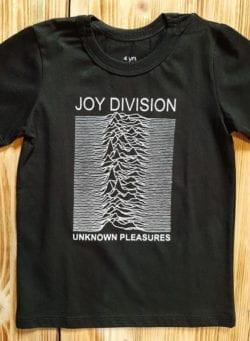 joy division dječja majica