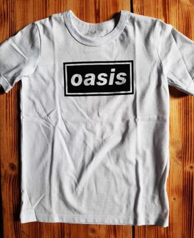 oasis majica