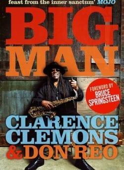clarence clemons biografija