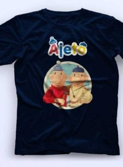 a je to majica