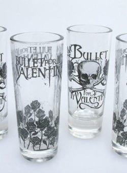 bullet for my valentine shooter