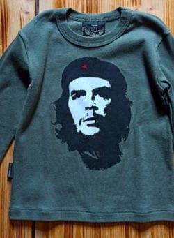 che guevara majica za djecu