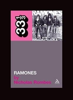 ramones 33