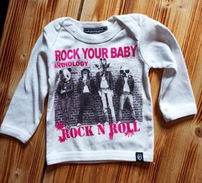 rock your baby djecja majica