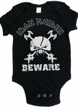 iron maiden bodi