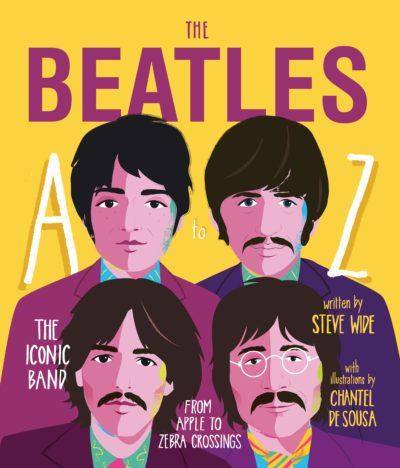 beatles a-z