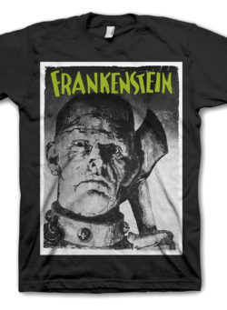 frankenstein majica