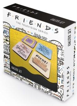 friends set podmetača