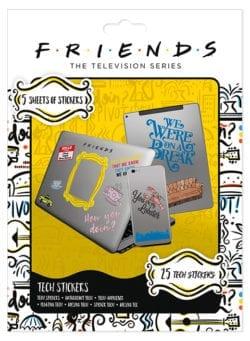 friends set naljepnica