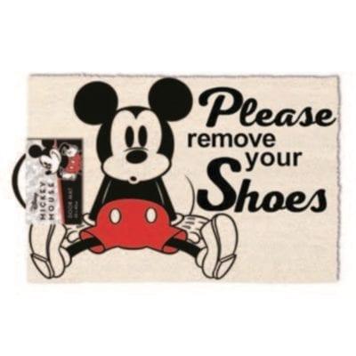 mickey mouse otirač