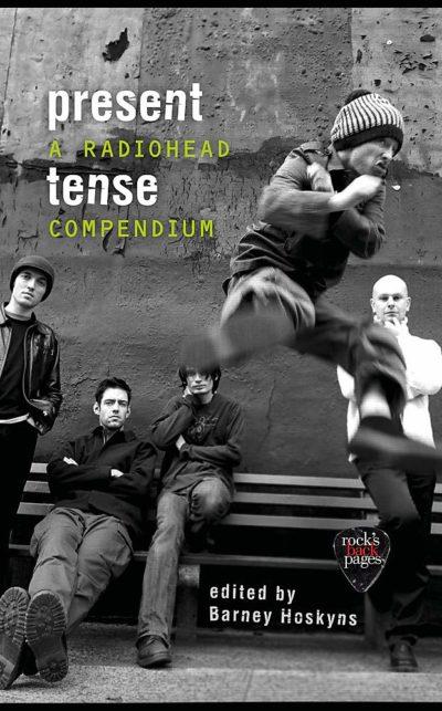 radiohead present tense