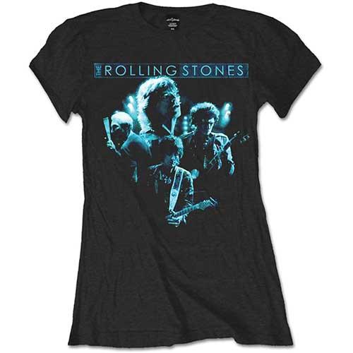rolling stones ženska majica