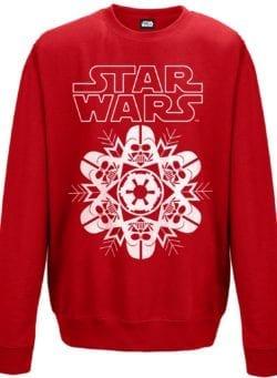 star wars pulover