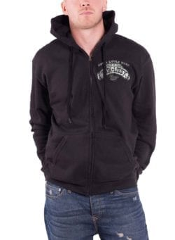 thin lizzy hoodie