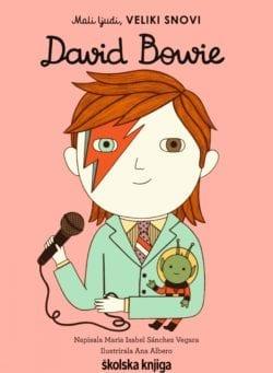 david bowie slikovnica
