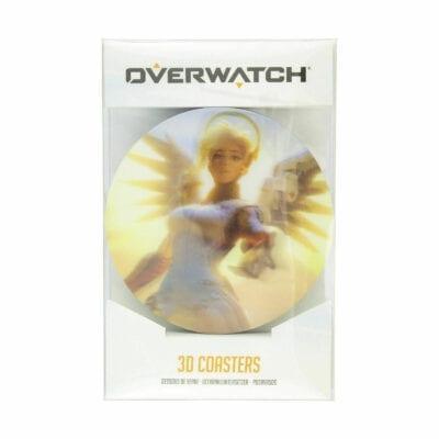 overwatch set podmetača