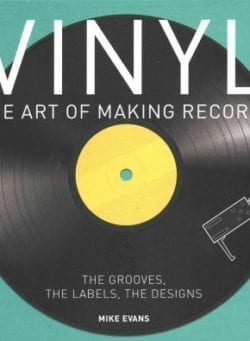 art of making records