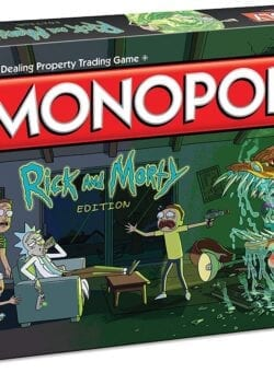 Monopoly-Rick-and-Morty