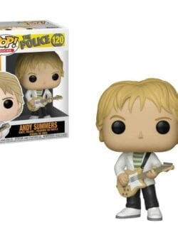 andy summers funko