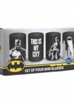 batman set čaša