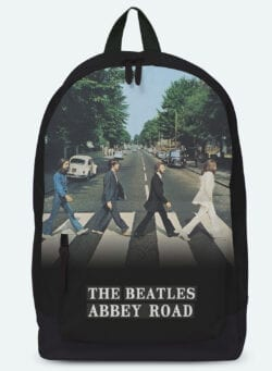 beatles ruksak