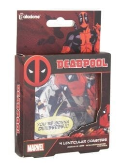 deadpool set podmetača