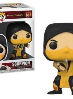 funko scorpion