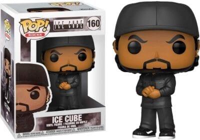 ice cube funko