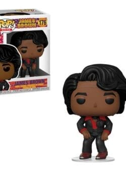 james brown funko