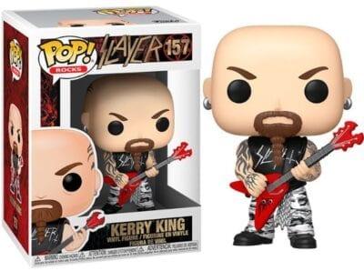 kerry king funko