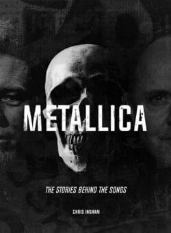 metallica stories behind songs