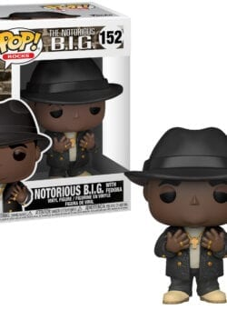 notorious big funko