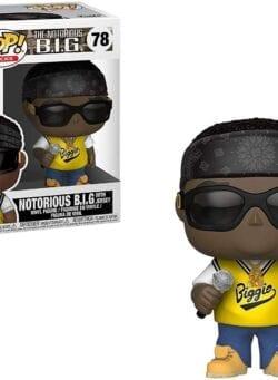 notorious big funko pop