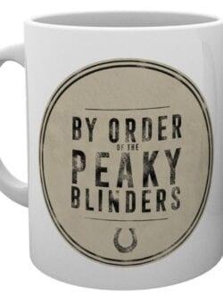 peaky blinders šalica