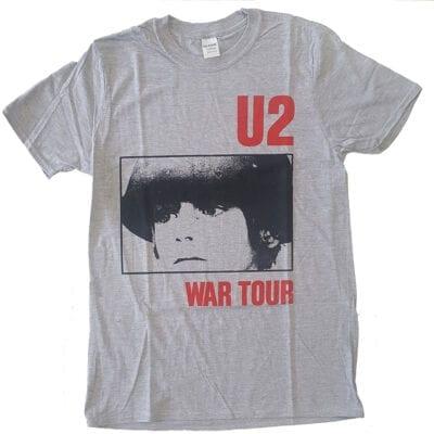 u2 war majica