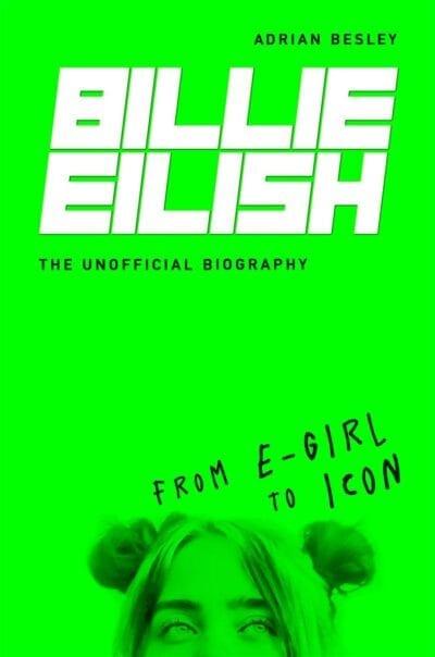 billie eilish biografija