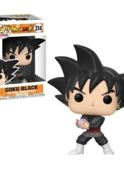 dragon ball funko