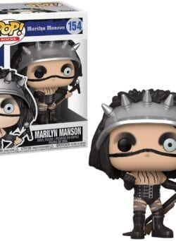 Slayer Funko POP figura Marilyn Manson (broj 154).