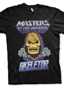 skeletor majica