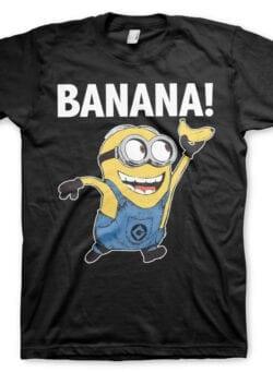 minions majica