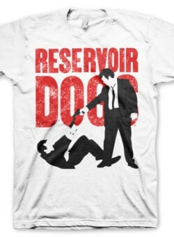 reservoir dogs majica