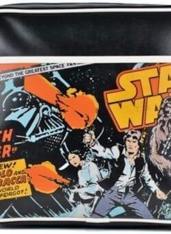 Star Wars - comic retro torba
