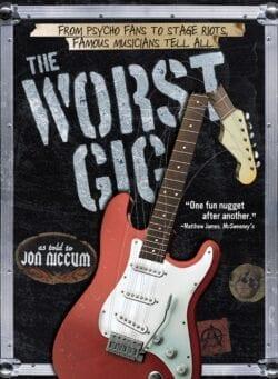 worst gig