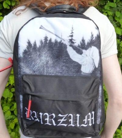 Burzum - Filosofem ruksak