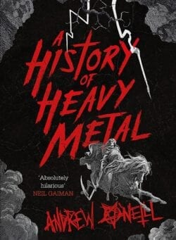 history of heavy metal