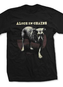 alice in chains dog