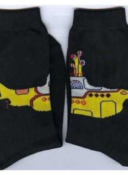 The Beatles - Yellow Submarine čarape