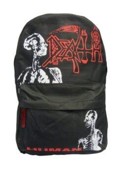 Death - Human ruksak