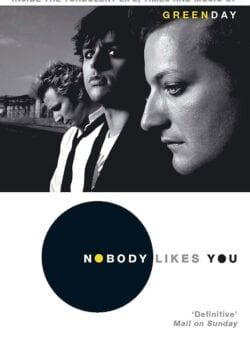 green day nobody likes you