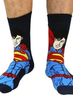 superman čarape